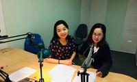 CRI越南语部同事谈学习越南语经验(第一期)