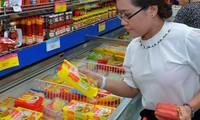 日本与越南分享发展食品工业的经验