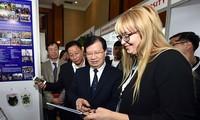 郑庭勇:越南和俄罗斯企业有很多合作机会