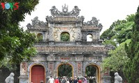 韩国在造访承天顺化省的各国游客中数量排名第一