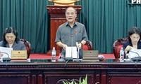 Ständiger Ausschuss diskutiert Arbeitsgesetz