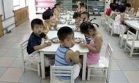 Feier zum vietnamesischen Bevölkerungstag