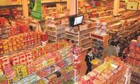 Steigung des Verbraucherpreisindex im Januar minimal