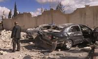 UN-Vollversammlung soll sich mit der Lage in Syrien befassen