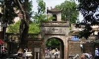 Die Altstadt Hanois in den Augen ausländischer Touristen