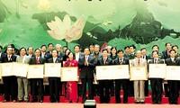 Hanoi feiert den Tag der vietnamesischen Ärzte