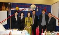 Vietnam nimmt an Tourismusmesse in Kanada teil