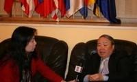 Vietnam unterstützt UNESCO-Aktionsplan