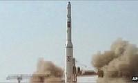 Nordkorea lädt ausländische Beobachter zum Raketenstart ein