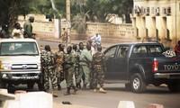 Internationale Verurteilung des Militärputschs in Mali