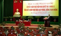 Maßnahmen zur effektiven Bekämpfung gegen Korruption
