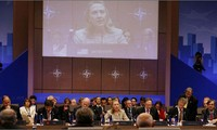 Gipfeltreffen in Chicago-der Platz für Vereinbarungen