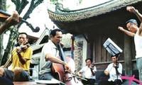 Eröffnung des Dokumentarfilm-Festivals Vietnam-Europa