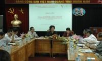Tag der vietnamesischen Presse wird gefeiert