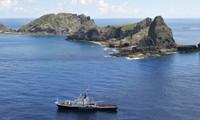 Japan kauft umstrittene Inseln