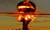 Uno beschließen Resolution zur Atomwaffenbeseitigung