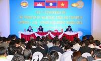 Verstärkte Investition im Entwicklungsdreieck Kambodscha-Laos-Vietnam