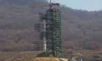 Neue Spannungen auf der Koreanischen Halbinsel