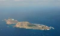 Japan gründet Militäreinheit zum Schutz der Senkaku-Inseln