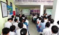 Ninh Thuan bildet Arbeitskräfte für Entwicklung von Atomstrom aus