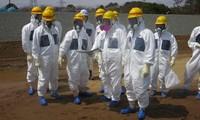 Japan kündigt Vorhaben gegen Austritt von radioaktivem Wasser an