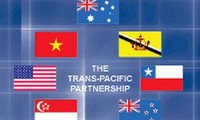 US-Unternehmen unterstützen Verhandlungen über TPP-Abkommen mit Vietnam