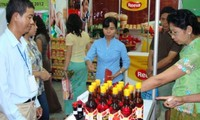 Myanmar - ein vielversprechender Markt für vietnamesische Unternehmen
