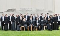 Kammerchor München tritt in Vietnam auf