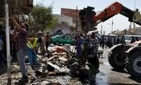 Weitere Bombenanschläge im Irak