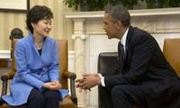 USA und Südkorea wollen weiterhin nach Lösung auf Koreanischer Halbinsel suchen