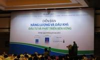 Vietnam will Energie nachhaltig entwickeln