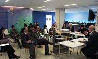 Konferenz zur dezentralisierten Zusammenarbeit zwischen Vietnam und Frankreich in Vorbereitung
