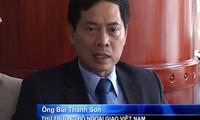 Vietnam setzt sich für das Weltwirtschaftsforum über Ostasien ein