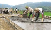 Yen Bai bildet Beamte für Aufbau der ländlichen Räume aus