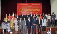 40 Jahre Zusammenarbeit zwischen Vietnam und Iran