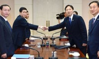 Nord- und Südkorea legen Zeitpunkt des Familientreffens fest