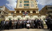 Ägpyten: Auflösung der Muslimbruderschaft als NGO