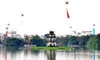 Befreiungstag der Hauptstadt Hanoi gefeiert