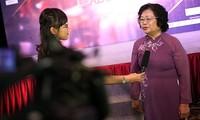 Feierlichkeiten zum Tag der vietnamesischen Frauen