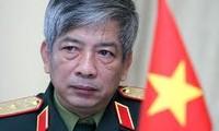 Vietnam verstärkt Verteidigungszusammenarbeit mit den USA und Kanada