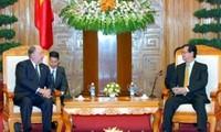Vietnam schafft günstiges Investitionsumfeld für ausländische Unternehmen