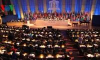 Vollversammlung der UNESCO wird neue Entwicklungsstrategie verabschieden