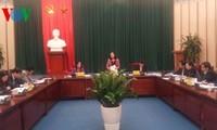 Vietnam bevorzugt Sozialfürsorge und Armutsbekämpfung