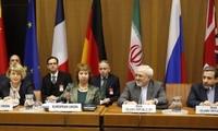 Verhandlungen über das Atomprogramm Irans machen erste Fortschritte