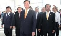 Binh Duong soll sich zu einer modernen Stadt entwickeln