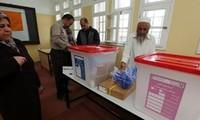 Bombenanschlag überschattet Wahlen in Libyen