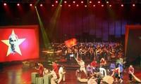"""Programm """"Dien Bien Phu – Die Sinfonie des Friedens"""": Treffpunkt historischer Augenzeugen"""