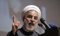 Iran will sein Atomprogramm nicht stoppen