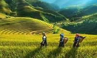 Tourismus im Nordwesten für wirtschaftliche Entwicklung