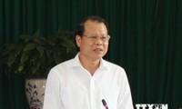 Provinzen im Mekong-Delta sollen die Landwirtschaftsumstrukturierung verstärken